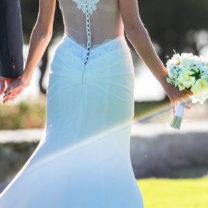 MARIAGE dans le park